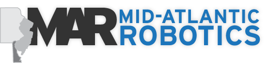Mid Atlantic Robotics Championship Event logo